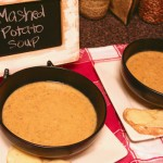 Mashed Potato Soup – Episode 5