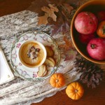 A Perfect Fall Dinner