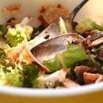 Taco, Taco Salad