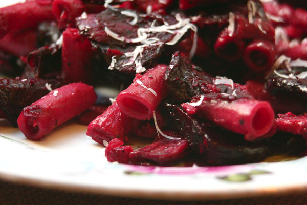 Much Ado About Beets