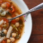 Minestrone the Third