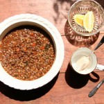Joanna – An Ambassador for De Ma Cuisine
