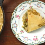 Chicken Pot Pie – In the Kitchen with Rachel O – Video