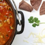 Taco Soup – In the Kitchen with Rachel O – Video