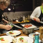 #timandrachgotoParis2013 – What I Cooked