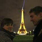 #timandrachgotoParis2013 – What We Saw