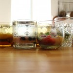 How To: Fun Drinks with Summer Herbs
