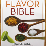 Rachel Reviews – The Vegetarian Flavor Bible