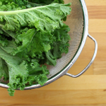 Resolution Friendly Kale Recipes