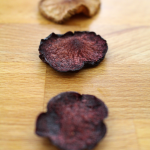 Stone Fruit Chips