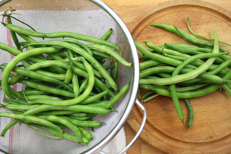 GreenBeanFries-1