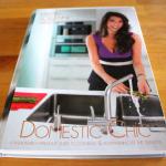 Rachel Reviews – Domestic Chíc