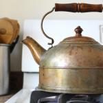 How to Make Herbal Teas