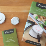 Rachel Reviews – iDevices Kitchen Thermometer Mini